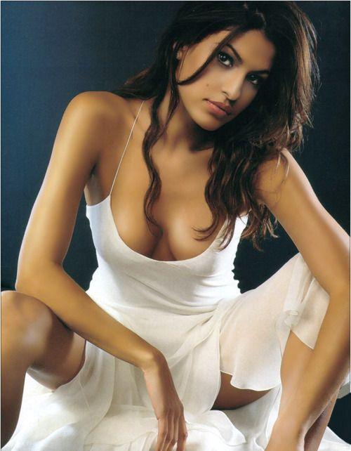 Ева Мендес фото груди Eva Mendes photo breast