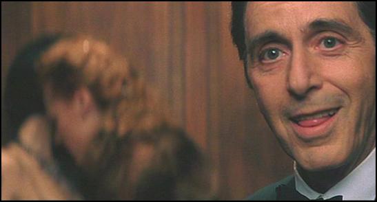Аль Пачино Al Pacino Адвокат дьявола