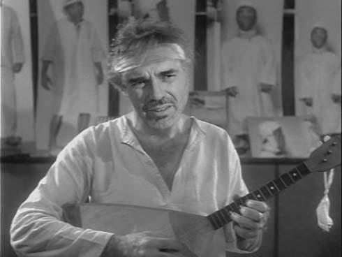 Голливудские актеры в советском кино Билли Боб Торнтон Собачье сердце