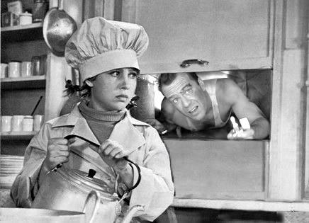 Голливудские актеры в советском кино Брюс Уиллис Девчата