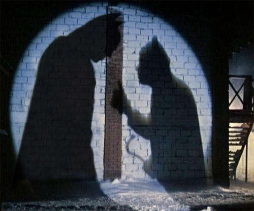 Голливудские актеры в советском кино Бэтмен Операция Ы и другие приключения Шурика