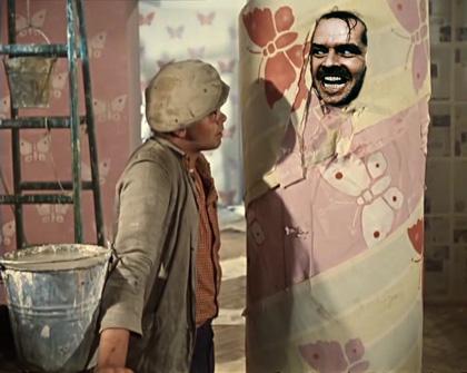 Голливудские актеры в советском кино Джек Николсон Операция Ы и другие приключения Шурика