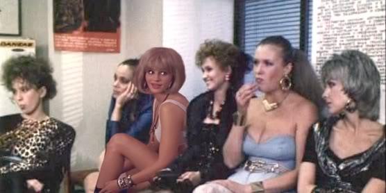 Голливудские актеры в советском кино Джулия Робертс Интердевочка