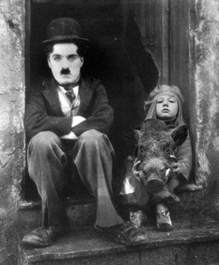 Голливудские актеры в советском кино Кристина Орбакайте Чарли Чаплин