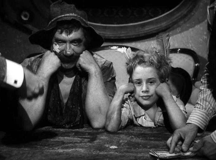 Голливудские актеры в советском кино Маколей Калкин