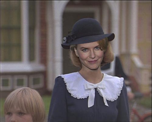 Голливудские актеры в советском кино Николь Кидман Мэрри Попинс, до свиданья
