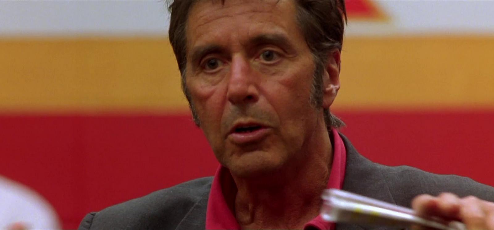 Каждое воскресенье Any Given Sunday Аль Пачино Al Pacino