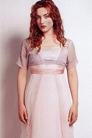 Кейт Уинслет Платье для фильма Титаник