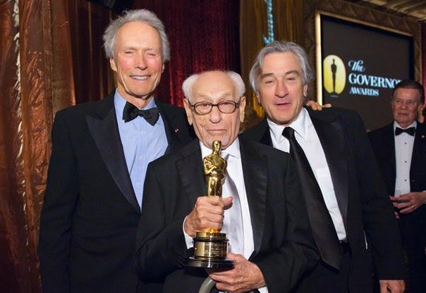Илай Уоллак Почетный Оскар