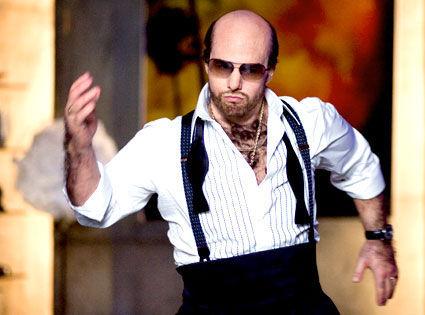 10 лучших ролей Тома Круза Гром в тропиках танец