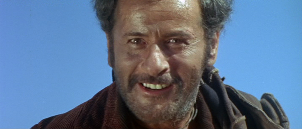 Eli Wallach The Good The Bad and the Ugly Илай Уоллак