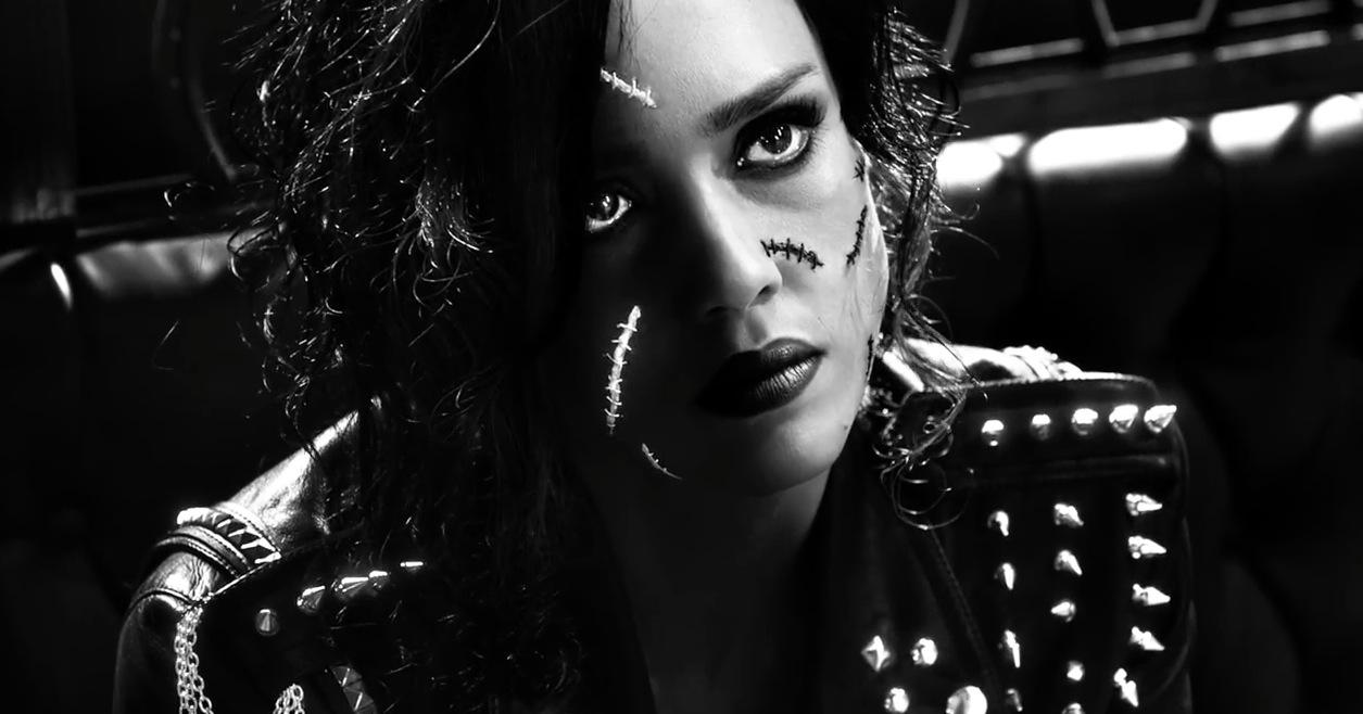 Город грехов 2 (Sin City A Dame to Kill For) Джессика Альба Jessica Alba