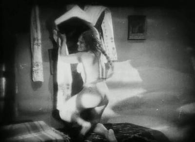 Земля 1930 год Александр Довженко обнаженная женщина