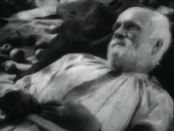 Земля 1930 год Александр Довженко