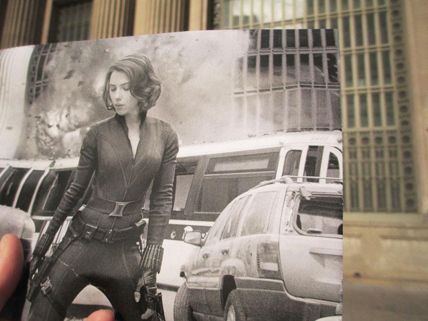 The Avengers - Мстители