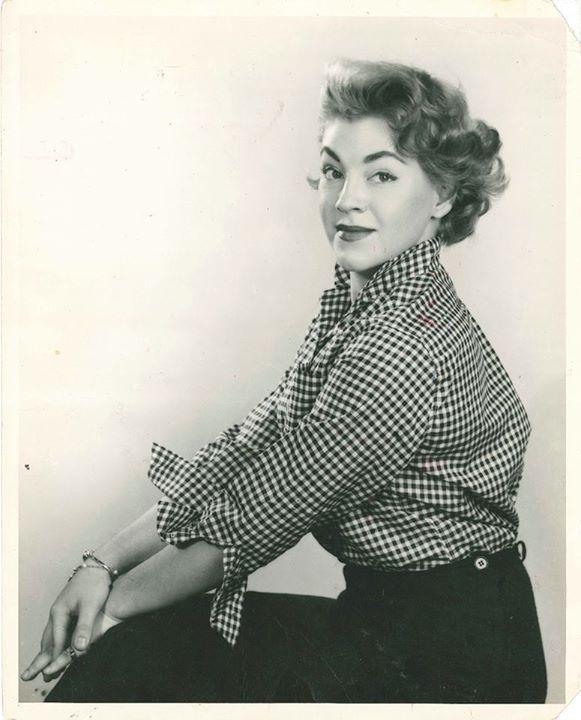 Мать Роберта Дауни младшего