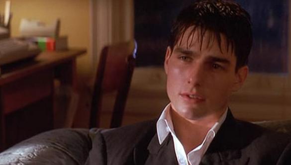 Несколько хороших парней A few good men Том Круз Tom Cruise