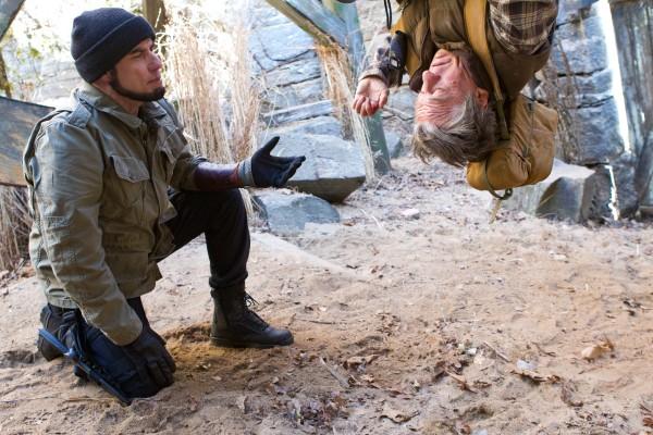 Сезон убийц (Killing Season) Джон Траволта Роберт Де Ниро
