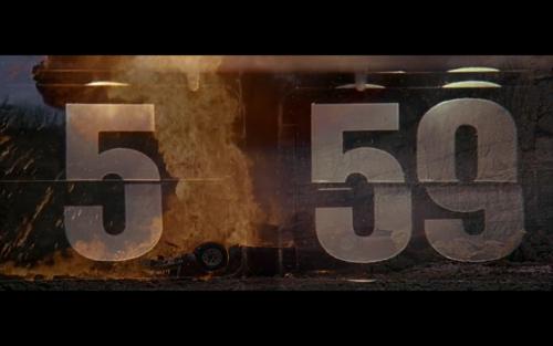 12 фактов фильм День сурка часы 5-59 6-00