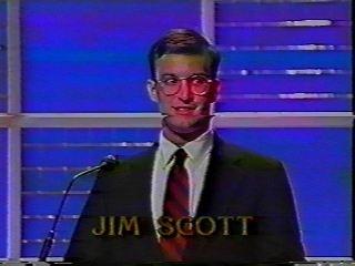 12 фактов фильм День сурка Jeopardy! Джим Скотт