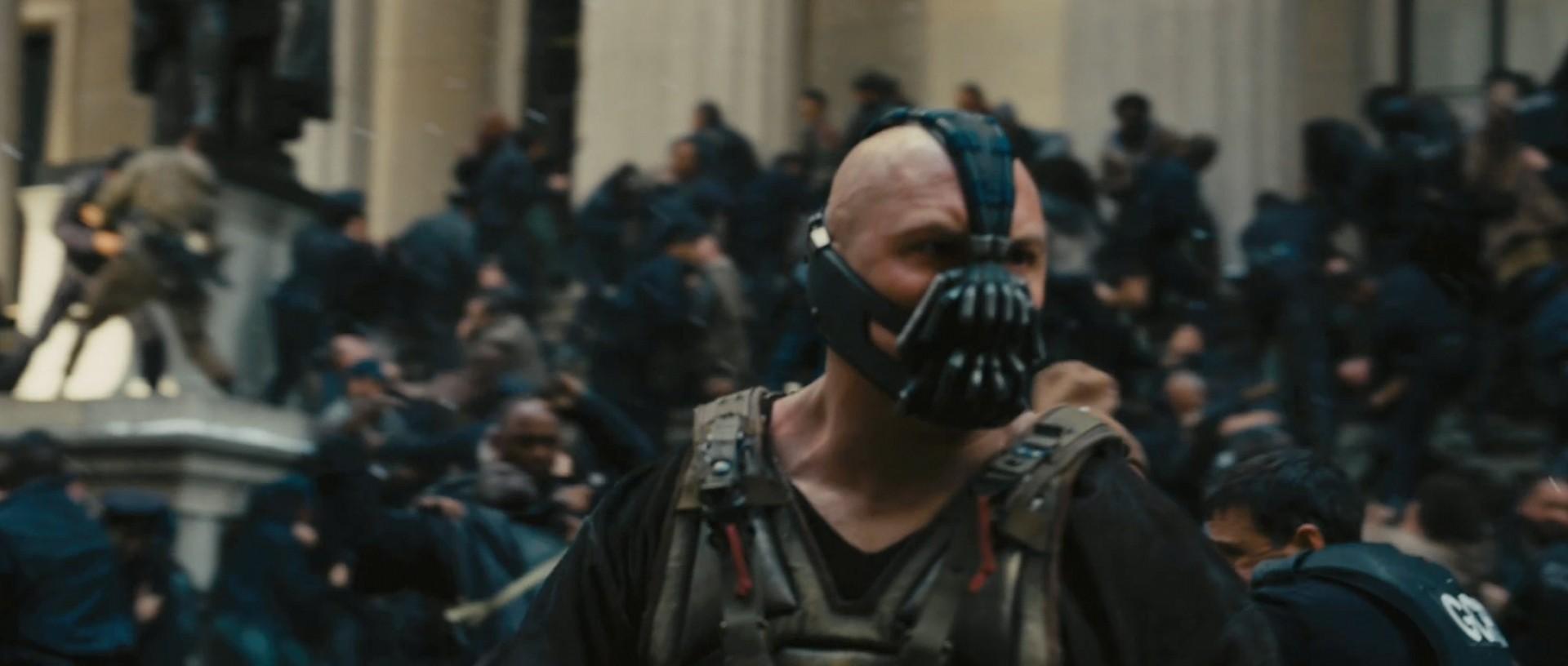 Все фильмы Кристофера Нолана Темный рыцарь Возрождение Dark Knight Rises