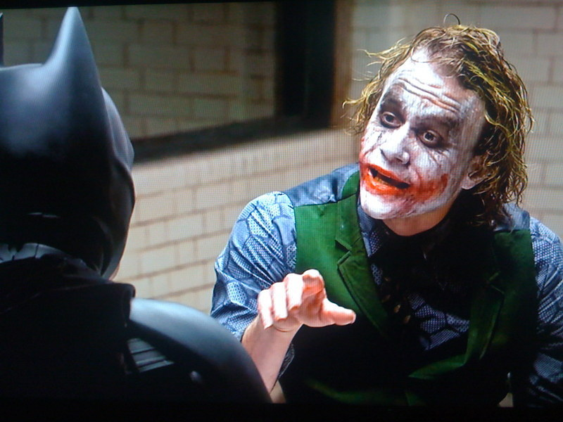 Все фильмы Кристофера Нолана Темный рыцарь Dark Knight