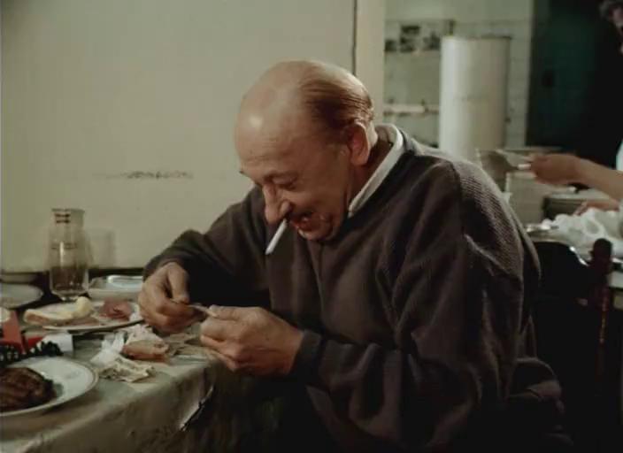 Лучшие роли Евгений Евстигнеев Ночные забавы 1991