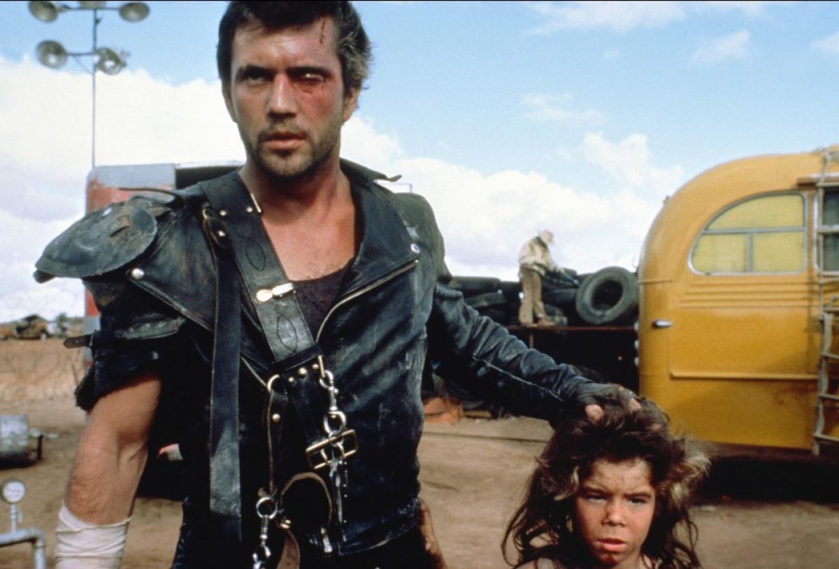 Безумный Макс 2   Воин дороги (Mad Max 2)