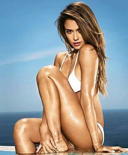 Джессика Альба фото бикини Jessica Alba photo bikini