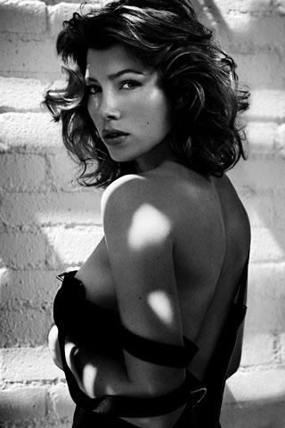 Джессика Бил секси фото Jessica Biel photo hot