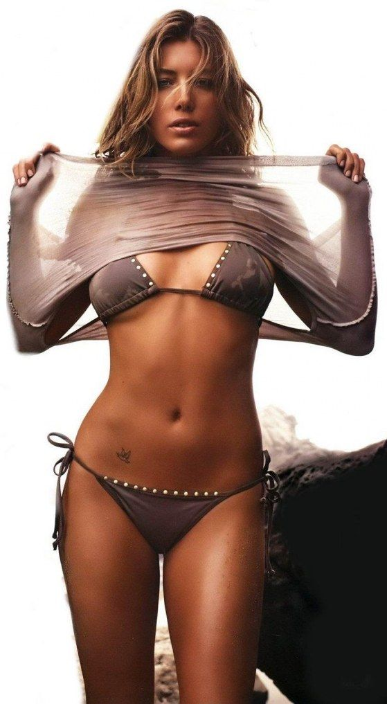 Джессика Бил фото бикини Jessica Biel photo body bikini