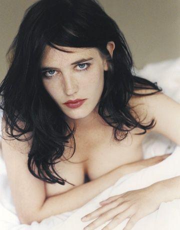 Ева Грин фото грудь Eva Green photo breast