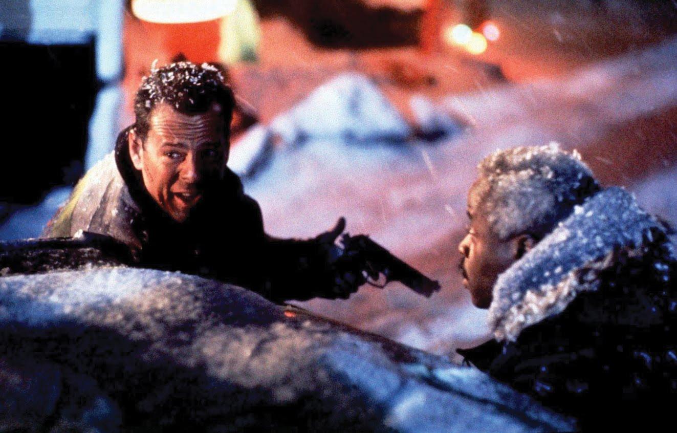 Крепкий орешек 2 (Die Hard 2)