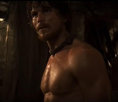 Кристиан Бэйл Christian Bale Власть огня Reign of Fire