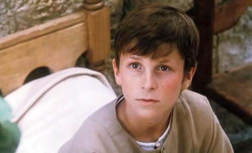 Кристиан Бэйл Christian Bale Мио, мой Мио Mio, my Mio