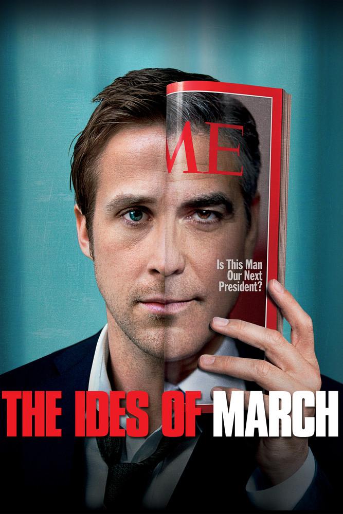 Мартовские иды (The Ides of March) постер фильма