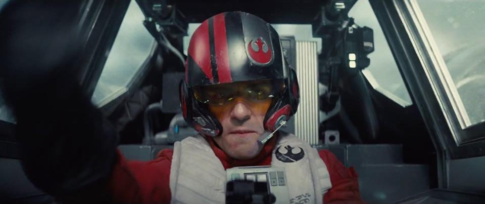 Первые кадры новых Звездных войн положительный герой