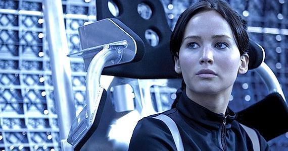 Сойка-пересмешница. Часть 1 (The Hunger Games. Mockingjay - Part 1) Дженнифер Лоуренс