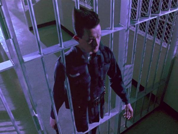 Терминатор 2 Судный день (Terminator 2 Judgment Day)