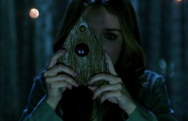 Уиджи доска дьявола (Ouija) отзывы