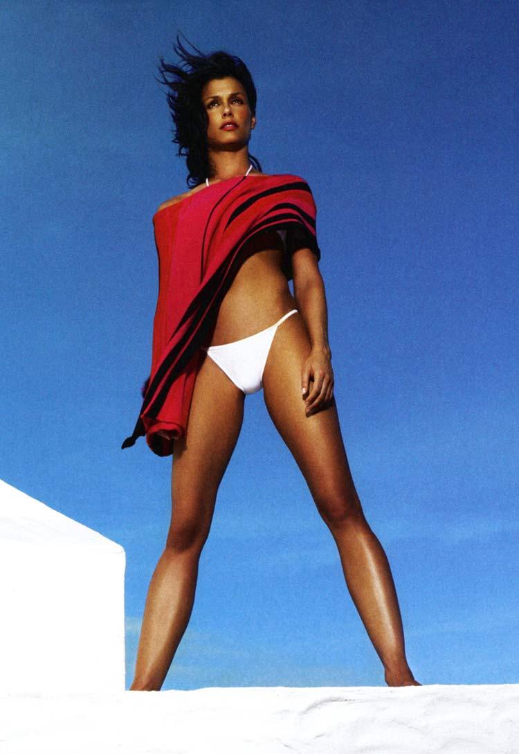 Бриджит Мойнахан фото бикини Bridget Moynahan photo bikini