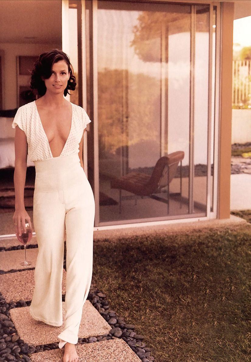 Бриджит Мойнахан фото грудь Bridget Moynahan photo breast