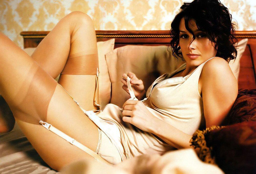 Бриджит Мойнахан фото чулки Bridget Moynahan photo stockings