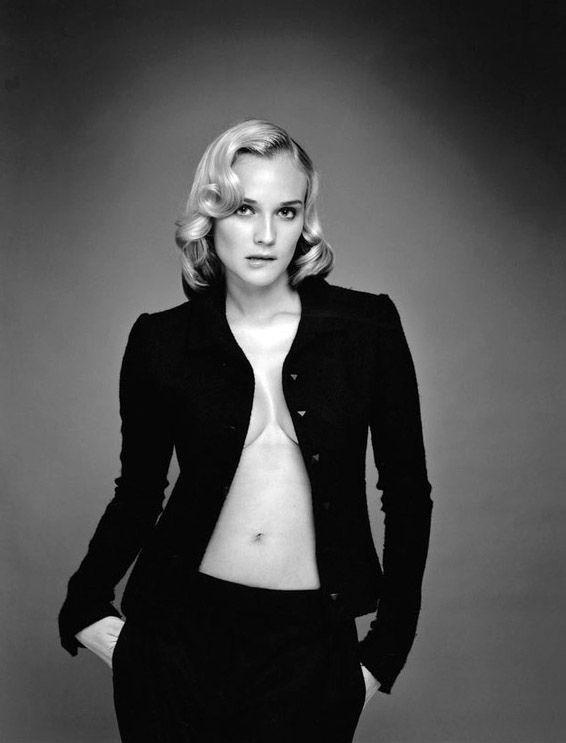 Диана Крюгер фото грудь Diane Kruger photo breast