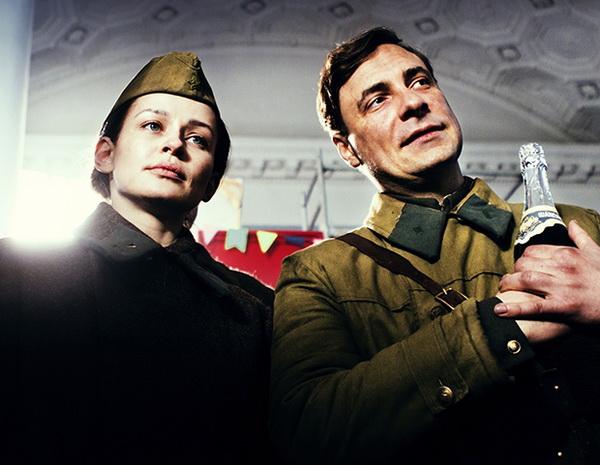 Незламна Битва за Севастополь трейлеры фильма