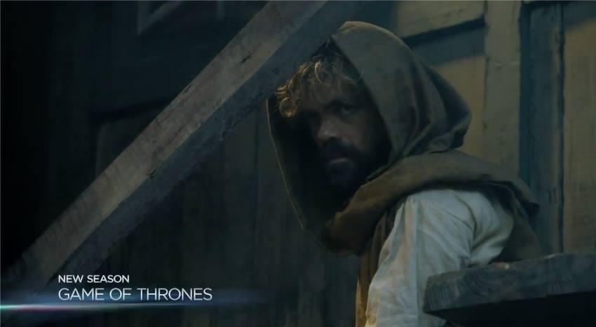 Пятый сезон Игры престолов новые кадры сезон 5