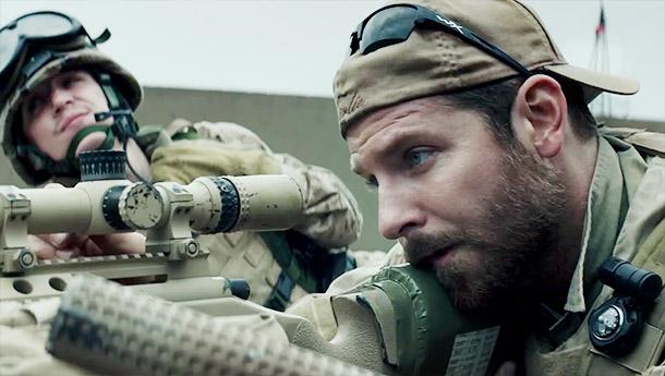 Трейлер Американский снайпер (American Sniper)
