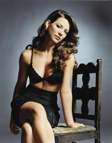 Эванджелин Лилли фото грудь Evangeline Lilly photo breast