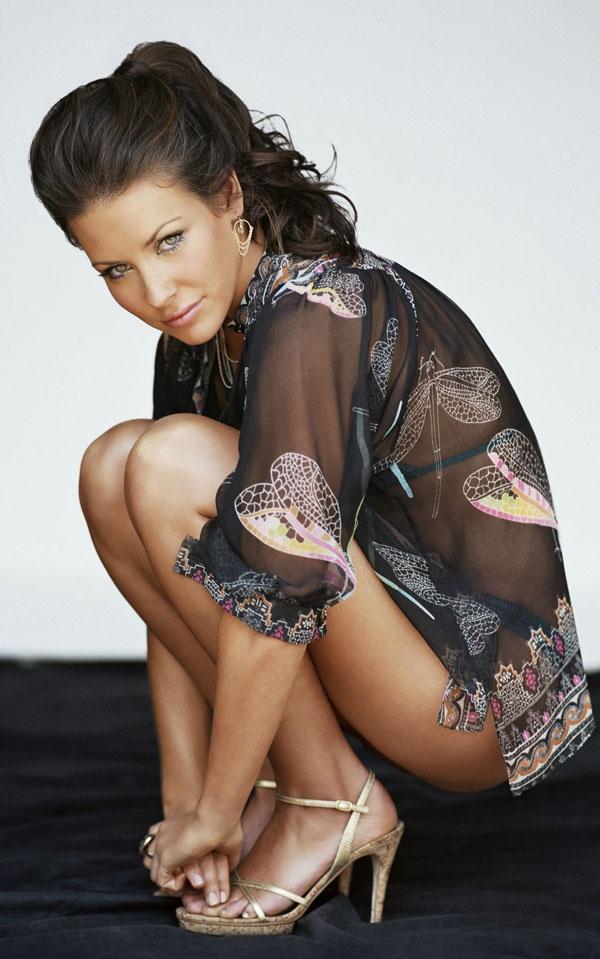 Эванджелин Лилли фото ноги Evangeline Lilly photo legs