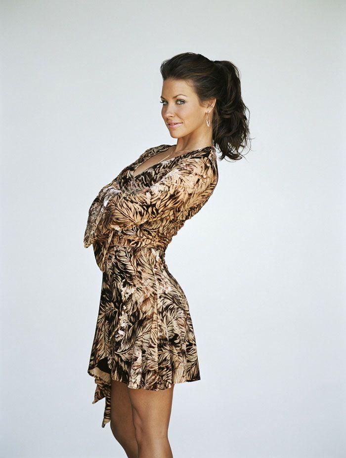 Эванджелин Лилли фото платье Evangeline Lilly photo dress